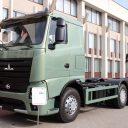 Грузовики МАЗ в Украине. Продажа надежного автомобиля для перевозки грузов