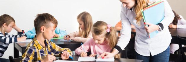 Современные системы обучения в частных школах